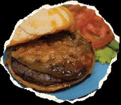 Ghemon Burger