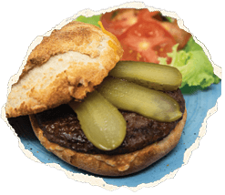 Zenigata Burger