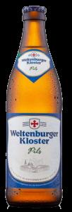 Weltenburger Kloster Pils
