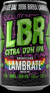 LBR Lambrate